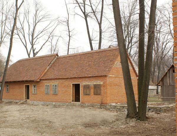 Casa Apicultorului, sat Cut, jud. Sibiu