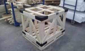cub lemn
