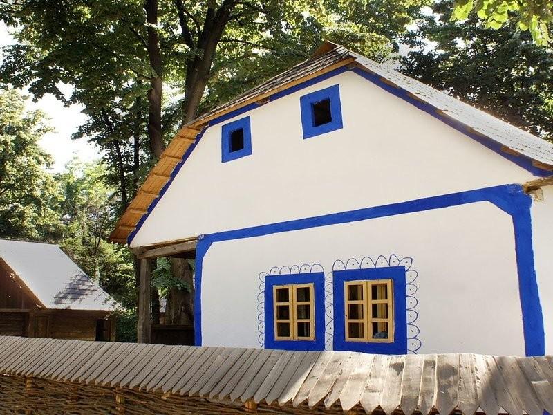 Casa Câmpani, jud. Alba