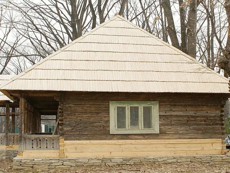 Casa Maramureşeana